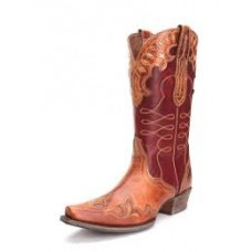 Ariat Ladies Zealous Western Boot 10019926