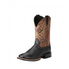 Ariat Men's Arena Rebound Elephant Print # 10021678
