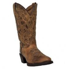 Laredo Ladies Brown 51112