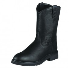 Ariat Men's Sierra Boots in Black 10002422