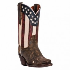 Dan Post Ladies Liberty DP3586