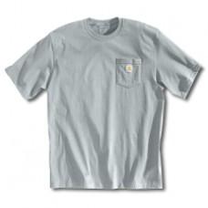 Carhartt Men's Workwear Pocket T-Shirt K87HGY