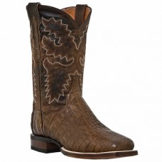 Dan Post Mens Bay Apache Flank Caiman Denver DP2807