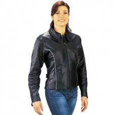 Unik Ladies Leather Jacket 389.00