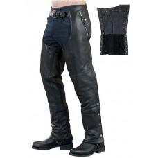 Shaf Leather Chaps ML1191N