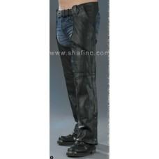 Shaf Leather Chaps SH1766
