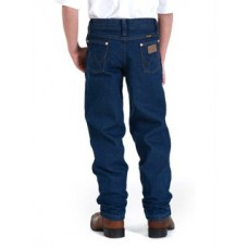 Wrangler Boys Blue Jean Youth 13MWZBP