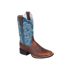Ariat Ladies Brown Quickdraw 10004720